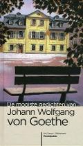 Bekijk details van De mooiste gedichten van Johann Wolfgang von Goethe