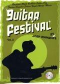 Bekijk details van Guitar festival; 2