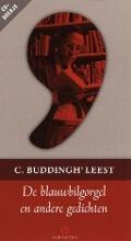 Bekijk details van C. Buddingh' leest De blauwbilgorgel en andere gedichten