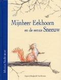 Bekijk details van Mijnheer Eekhoorn en de eerste sneeuw