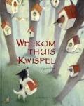 Bekijk details van Welkom thuis Kwispel