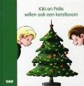 Bekijk details van Kiki en Pelle willen ook een kerstboom
