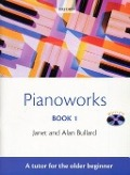 Bekijk details van Pianoworks; Book 1