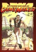 Bekijk details van Zelf spannende games maken met GameMaker
