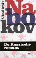 Bekijk details van De Russische romans; Dl. I