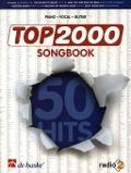 Bekijk details van Top 2000 songbook
