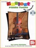 Bekijk details van Easiest fiddle tunes for children