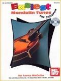 Bekijk details van Easiest mandolin tunes for children