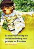 Bekijk details van Taalontwikkeling en taalstimulering bij baby's, peuters en kleuters