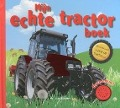 Bekijk details van Mijn echte tractor boek