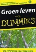 Bekijk details van Groen leven voor dummies