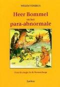 Bekijk details van Heer Bommel en het para-abnormale