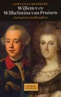 Bekijk details van Willem V en Wilhelmina van Pruisen