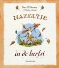 Bekijk details van Hazeltje in de herfst