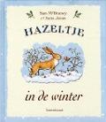 Bekijk details van Hazeltje in de winter