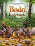 Bekijk details van Bodo liedjesboek
