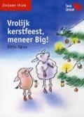 Bekijk details van Vrolijk kerstfeest, meneer Big!