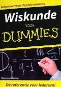 Bekijk details van Wiskunde voor dummies