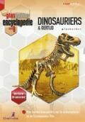 Bekijk details van Dinosauriërs & oertijd