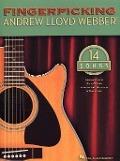 Bekijk details van Fingerpicking Andrew Lloyd Webber