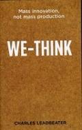 Bekijk details van We-Think
