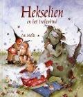 Bekijk details van Hekselien en het trollenkind
