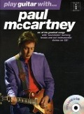Bekijk details van Play guitar with... Paul McCartney