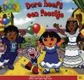 Bekijk details van Dora heeft een feestje