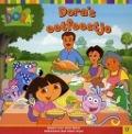 Bekijk details van Dora's eetfeestje