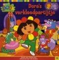 Bekijk details van Dora's verkleedpartijtje