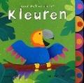 Bekijk details van Leer met de dieren kleuren