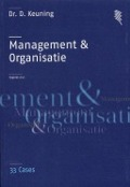 Bekijk details van Management en organisatie; 33 cases