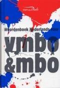 Bekijk details van Van Dale Woordenboek Nederlands voor vmbo & mbo