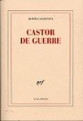 Bekijk details van Castor de guerre