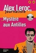 Bekijk details van Mystère aux Antilles