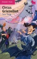 Bekijk details van Circus Griezelbot