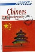 Bekijk details van Chinees zonder moeite; Deel 1
