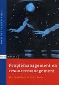 Bekijk details van Peoplemanagement en resourcemanagement