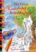Bekijk details van Het groot kinderbijbelliedjeskleurboek