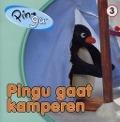 Bekijk details van Pingu gaat kamperen