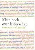 Bekijk details van Klein boek over leiderschap