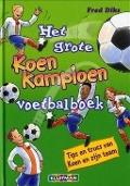 Bekijk details van Het grote Koen Kampioen voetbalboek