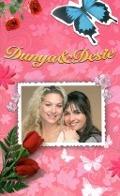 Bekijk details van Dunya & Desie