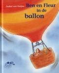 Bekijk details van Ben en Fleur in de ballon