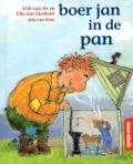 Bekijk details van Boer Jan in de pan