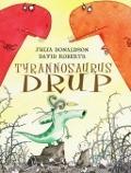 Bekijk details van Tyrannosaurus Drup