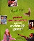 Bekijk details van Junior encyclopedie over het christelijk geloof