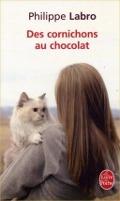 Bekijk details van Des cornichons au chocolat