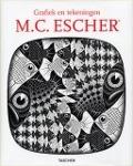 Bekijk details van M.C. Escher, grafiek en tekeningen