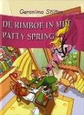 Bekijk details van De rimboe in met Patty Spring!